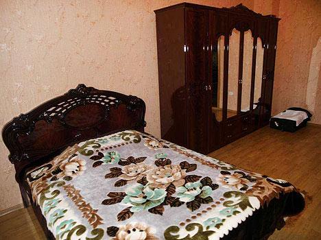 Гостиница Алая Роза,Апартаменты