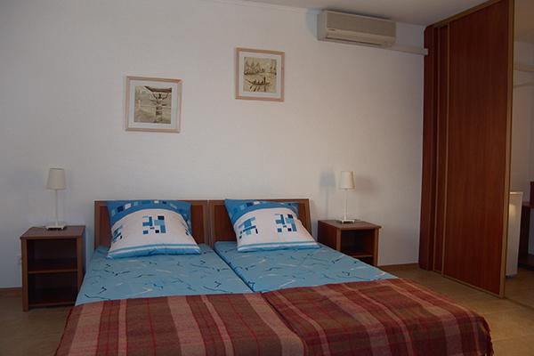 Гостиница Парус (Кабардинка),Стандарт 2-местный