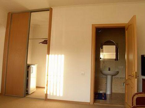 Гостиница Парус (Кабардинка),Стандарт 2-местный 2-комнатный