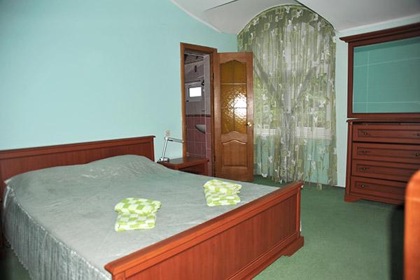 Семейный 3-х комнатный