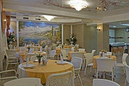 Ресторан Корпус №7