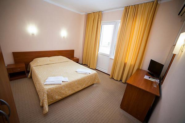 Парк-отель Лермонтовъ,Стандарт 2-местный