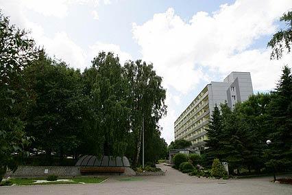 Санаторий Янтарный берег,Корпус №2