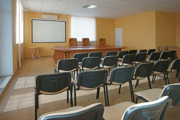 Украина-1 конференц зал
