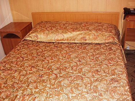 Отель Орешник ГК ,Номер ПК 1-комнатный