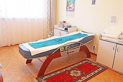 Оздоровительная комната