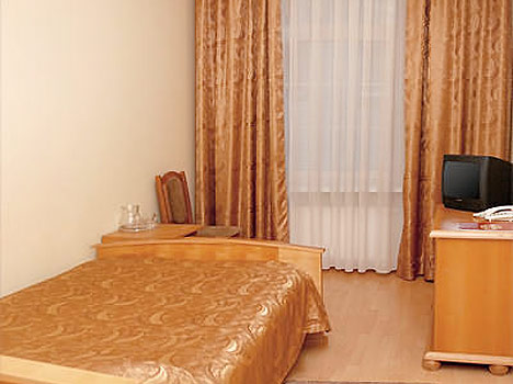 Отель Самбия,1-местный корпус А