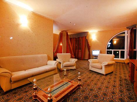 Отель Самбия,Студио корпус С