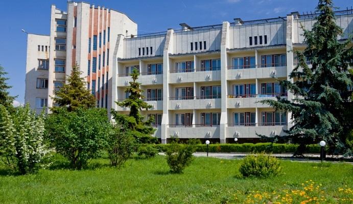 Отель Таврида Мыс Лукулл (ex.Ателика Таврида),Корпус