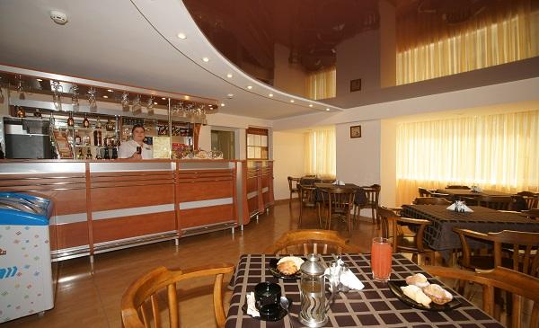 Гостиница Таврия,Бар
