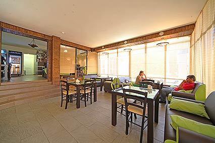 Гостиница Интер-Сухум,Кафе-бар  «Сакура»