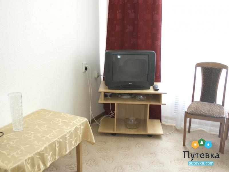 Фото номера Стандарт 2-местный 3-комнатный, 3