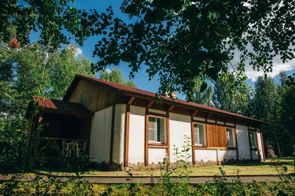 Гостиничный комплекс Калевала,Коттедж