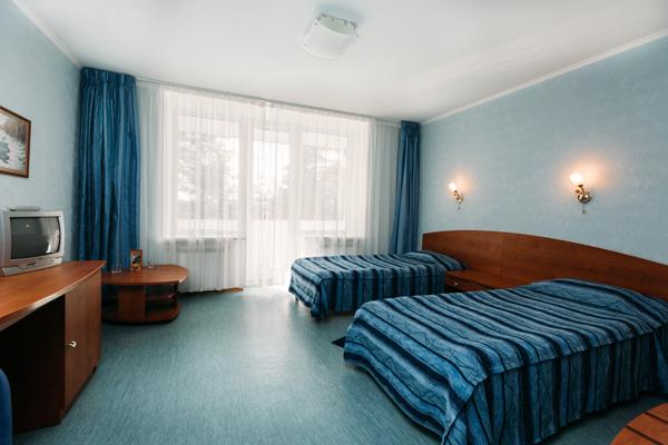 Гостиничный комплекс Калевала,Twin