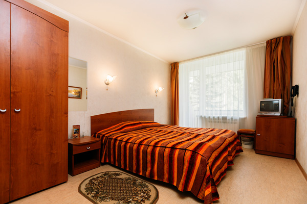 Гостиничный комплекс Калевала,Double