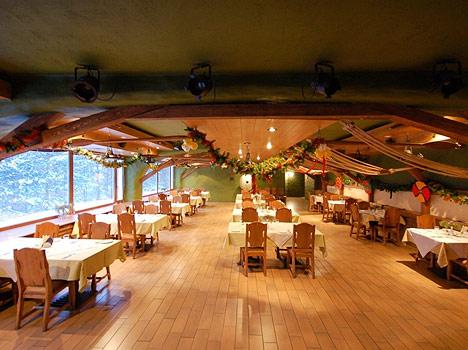 Гостиничный комплекс Калевала,Ресторан