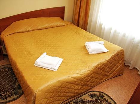 Спальня №2 в коттедже