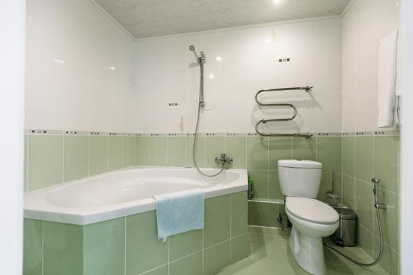 Deluxe ванная