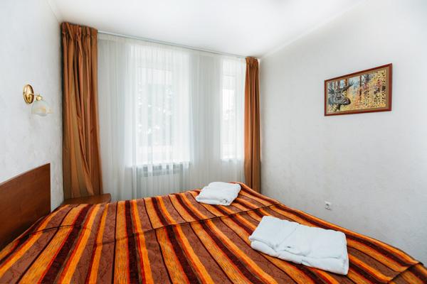 Luxe спальня
