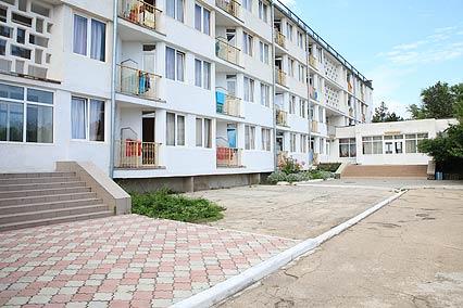 Санаторий Маяк ДСОЦ ,Корпус
