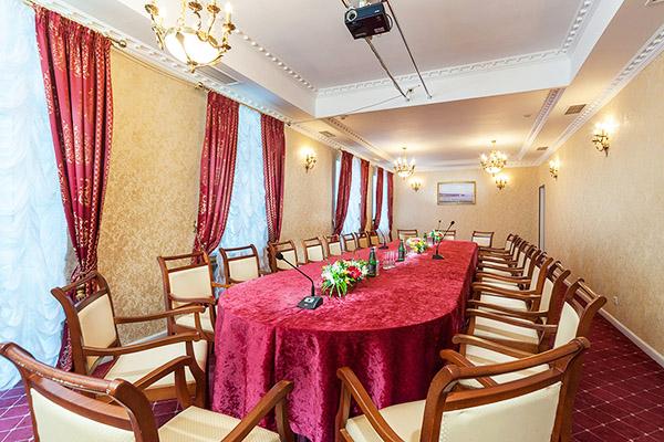 Санаторий Старинная Анапа,Конференц-зал