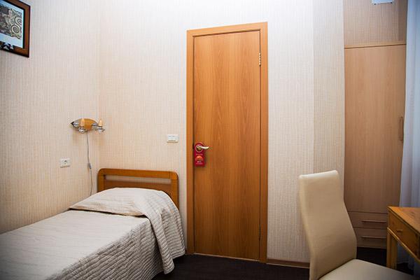 Гостиница Вилла Бавария,1-местный