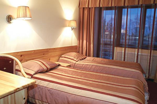 Парк-отель Ярославль,стандарт (2)