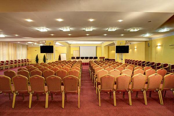 Конфернц-зал