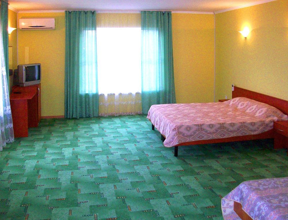 Отель Дайв,Стандарт 3-местный
