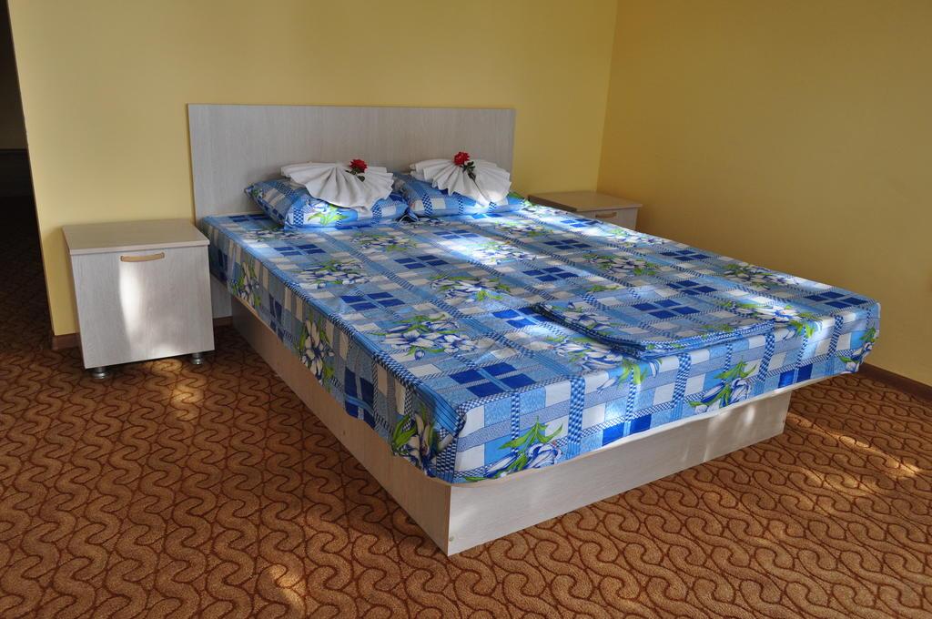 Стандарт 4-местный 2-комнатный мансарда