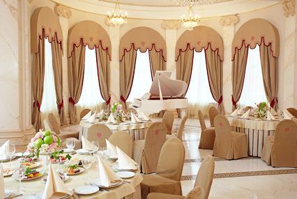 Отель Понтос Плаза,Ресторан