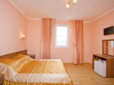 Гостиница Светлана, 2-местный Стандартный