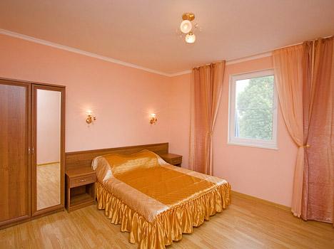 Гостиница Светлана,2-местный Стандартный