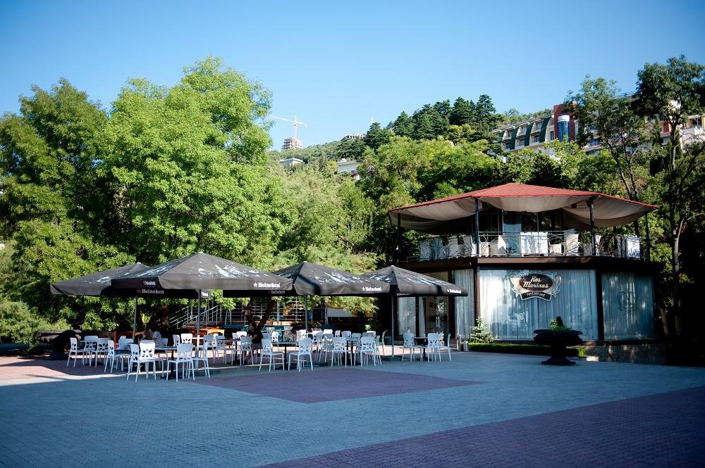 Ресторан на Набережной