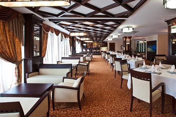 Ресторан Флибустьер