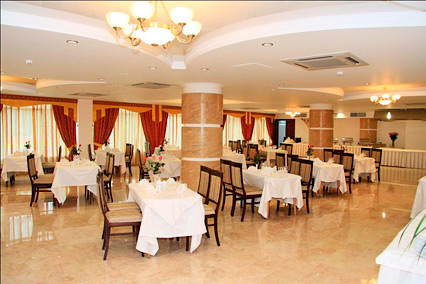 Ресторан «Бригантина»
