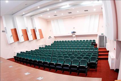Конференц-зал Адмирал