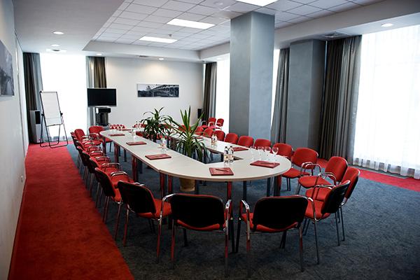 Гостиница Москва ,Зал переговоров