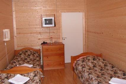 Туристский комплекс Деревня Александровка,2-местный «Литл» коттедж