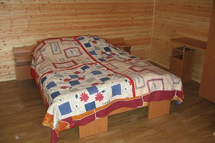 Туристский комплекс Деревня Александровка,Люкс 2-комнатный