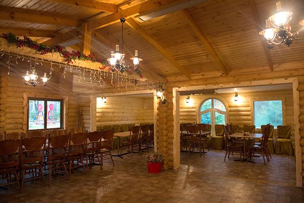 Ресторан Мельница