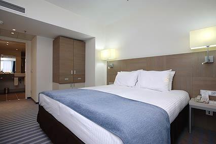 Гостиница Holiday Inn,Сьют