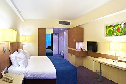 Гостиница Holiday Inn,Стандартный номер
