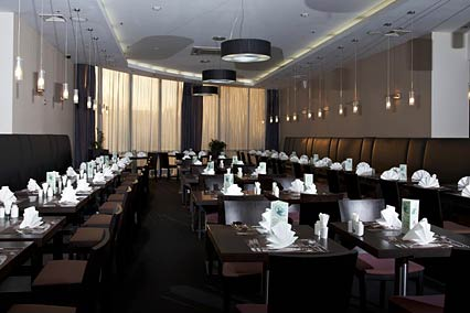 Гостиница Holiday Inn,Ресторан «Родченко»