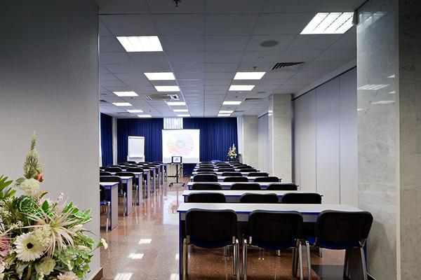 Конференц-зал №8