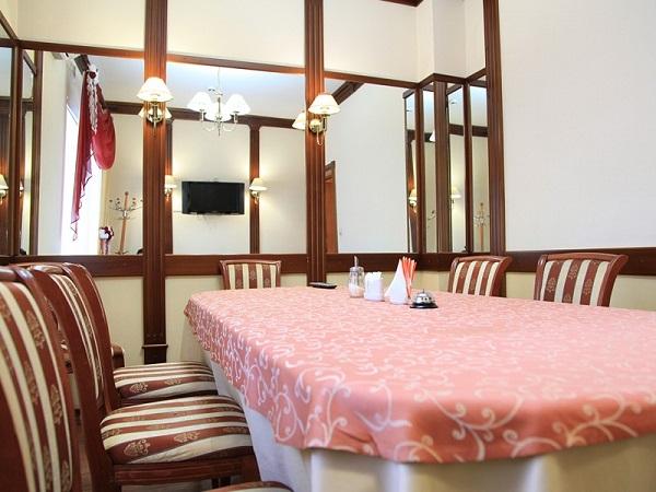 Гостиница Двина,VIP-зал