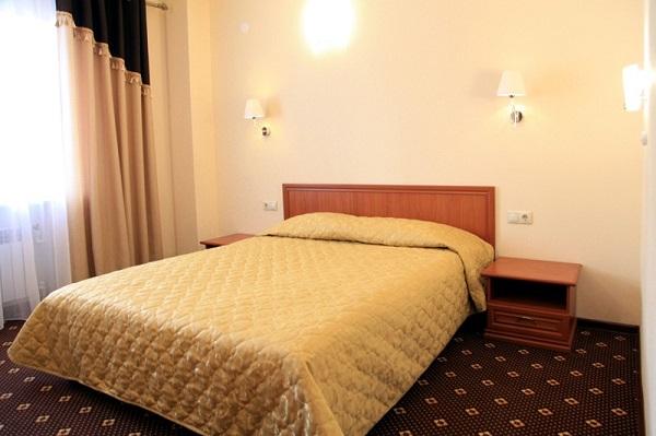 Гостиница Двина,1-местн стандарт