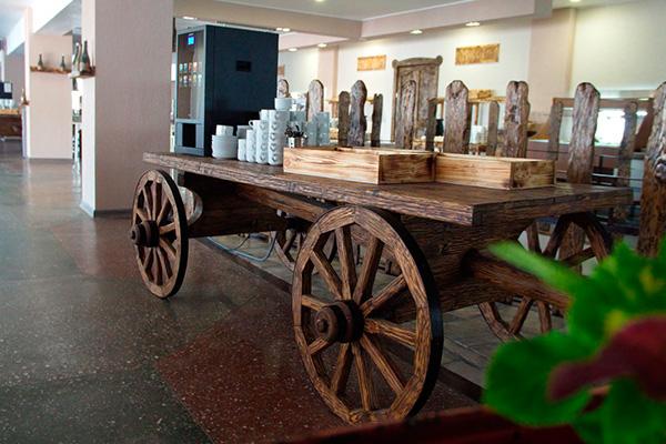 Отель Orchestra Horizont Gelendzhik Resort (Оркестра Горизонт (ех. Горизонт)) ,Ресторан
