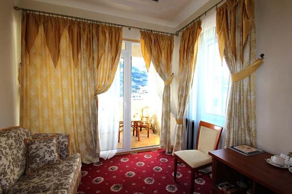Отель Даккар,Семейный 2-местный