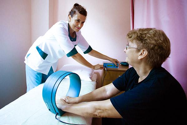 Электромагнитная терапия